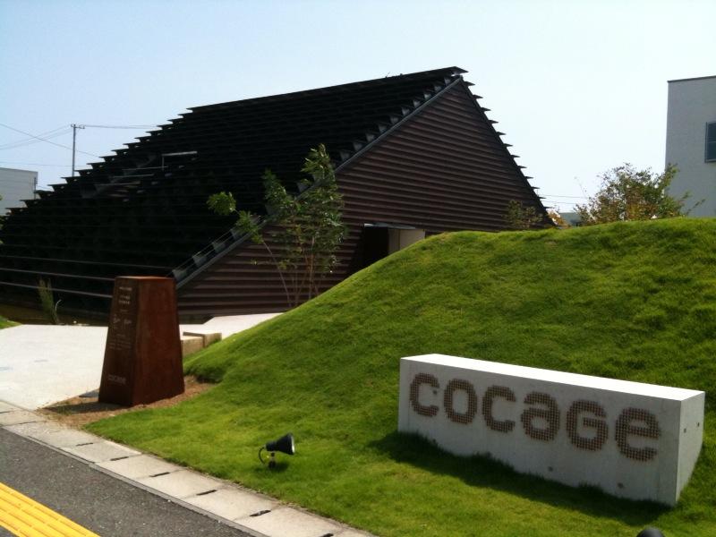 COCAGE